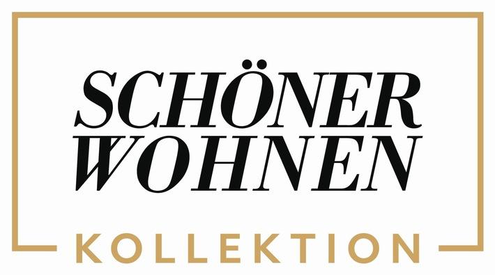 Eigene Möbelkollektion von SCHÖNER WOHNEN: Das lässt sich einrichten!